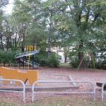 緑陽台近隣公園