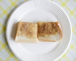 セサミトースト